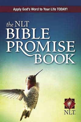 New Living Translation Bible Promise Book