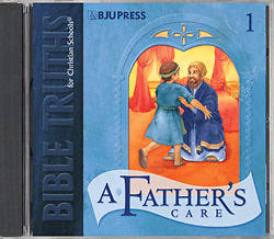 Bible Truths CD Grd 1