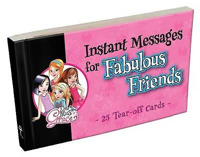 Instant Messages Cards