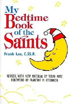 My Bedtime Book of the Saints