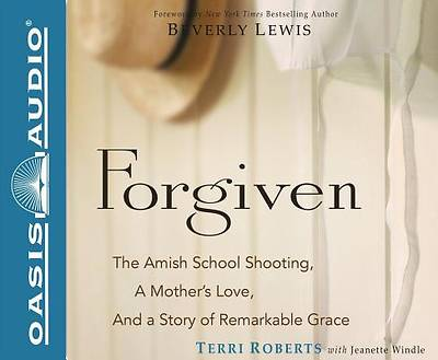 Forgiven (Library Edition)