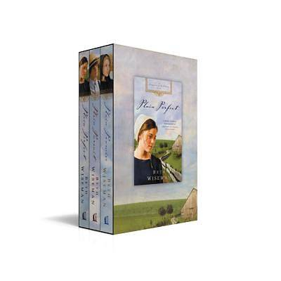 Daughters of the Promise Box Set