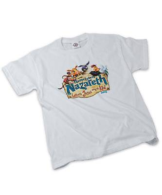 Group Holy Land Adventure VBS 2015 Theme T-shirt.Adult.LG 42-44