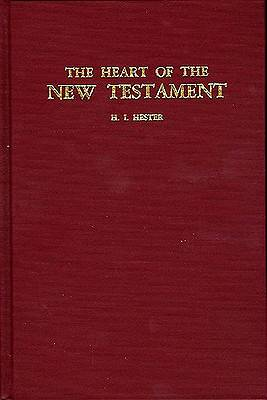 Heart of the New Testament