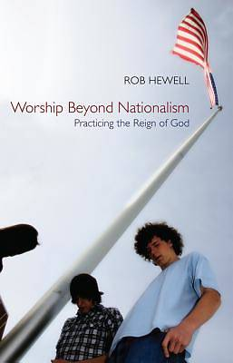 Worship Beyond Nationalism