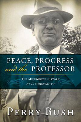 Peace, Progress, and the Professor