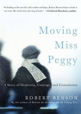 Moving Miss Peggy - FREE Preview - eBook [ePub]
