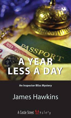 A Year Less a Day [ePub Ebook]