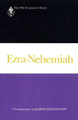 The Old Testament Library - Ezra-Nehemiah