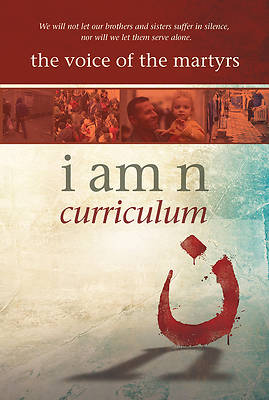 I-Am-N Curriculum Kit