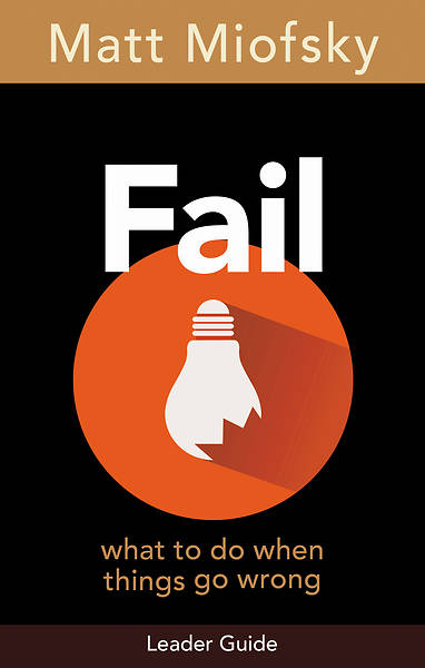 Fail Leader Guide - eBook [ePub]