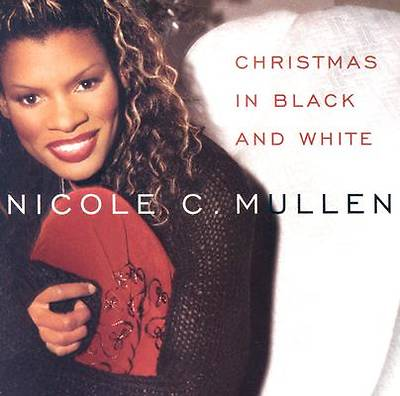 Christmas in Black and White  CD