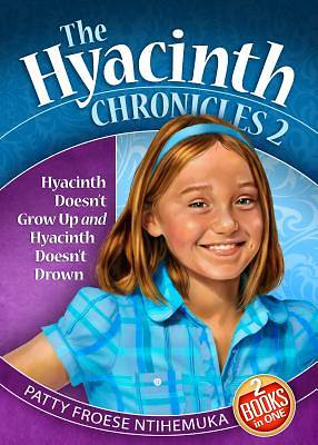 Hyacinth Doesnt Grow Up