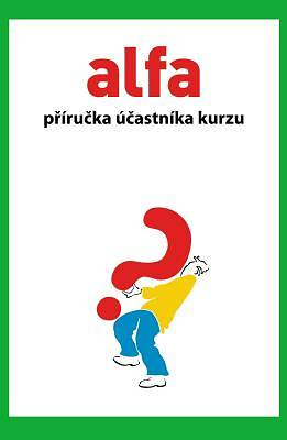 Alpha Course Guest Manual, Czech Edition