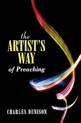 The Artists Way of Preaching
