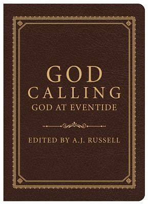 God Calling/God at Eventide