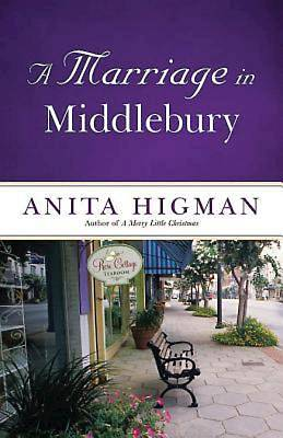 A Marriage in Middlebury - eBook [ePub]