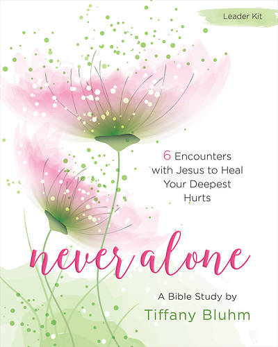 Never Alone - Womens Bible Study Leader Kit