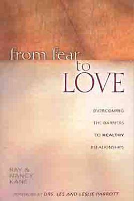 From Fear to Love [ePub Ebook]