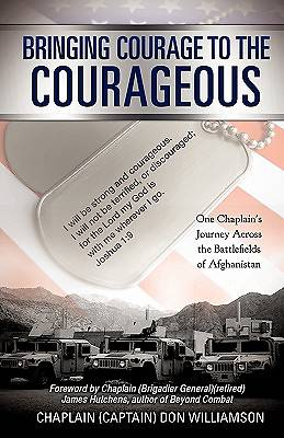 Bringing Courage to the Courageous
