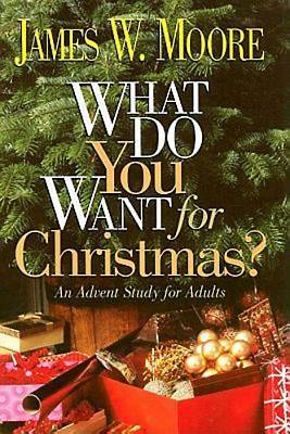 What Do You Want for Christmas? - eBook [ePub]