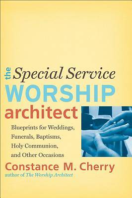 The Special Service Worship Architect [ePub Ebook]