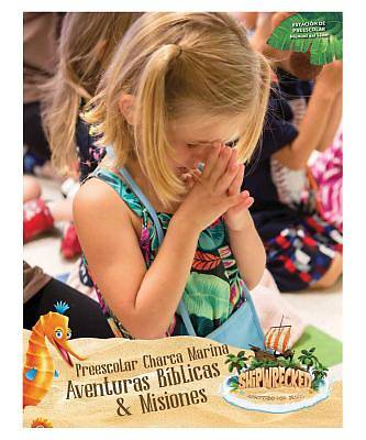 Aventuras Biblicas y Misiones Preescolar / Preschool Bible Adventures & Missions Leader Manual