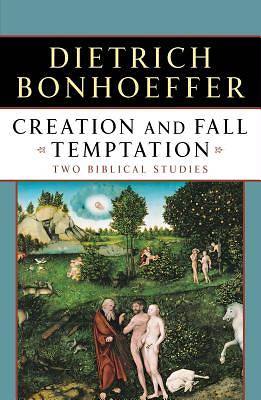 Creation and Fall: Temptation