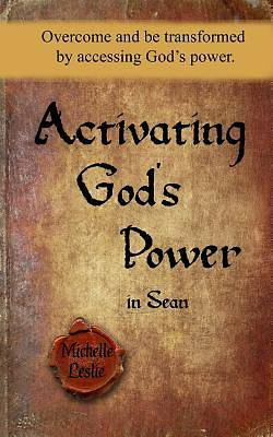 Activating Gods Power in Sean