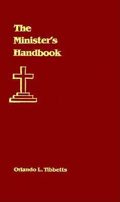 The Ministers Handbook