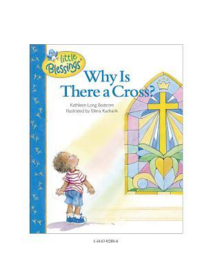 Why Is There a Cross