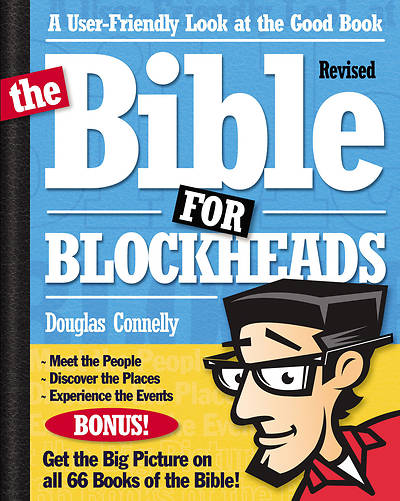 The Bible for Blockheads