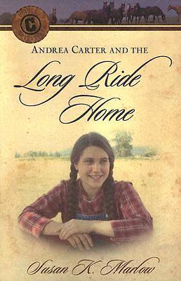 Andrea Carter and the Long Ride Home