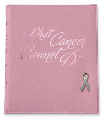 What Cancer Cannot Do Deluxe