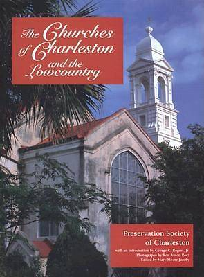 Churches of Charleston and the Lowcountry
