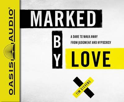 Marked by Love (Library Edition)