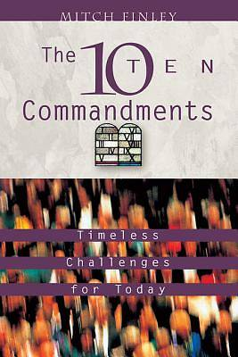 The Ten Commandments [ePub Ebook]