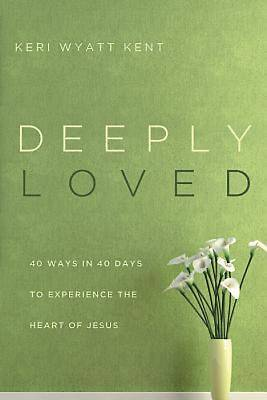 Deeply Loved - eBook [ePub]