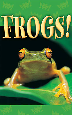 Frogs!