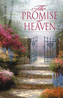 The Promise of Heaven (Pack of 25)