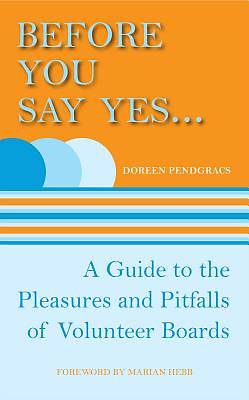 Before You Say Yes ... [ePub Ebook]