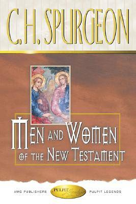 Men and Women of the New Testament