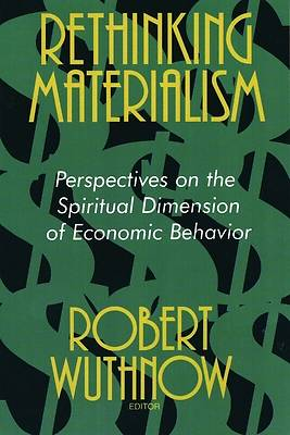 Rethinking Materialism Perspectives On The Spiritu
