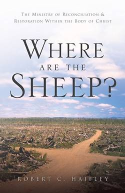 Where Are the Sheep?