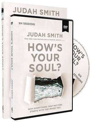 Hows Your Soul? Study Guide with DVD