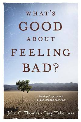 Whats Good About Feeling Bad?