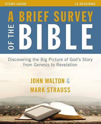 A Brief Survey of the Bible Study Guide