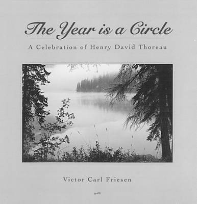 The Year Is a Circle [ePub Ebook]