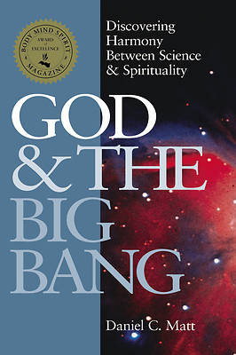 God & the Big Bang