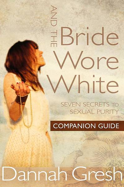And the Bride Wore White Companion Guide